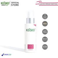 Keiskei Hair Perfume Conditioner - Vitamin Penyubur Rambut keiskei