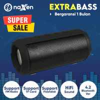 Speaker Bluetooth Mini Wireless Portable Subwoofer Stereo HDY007