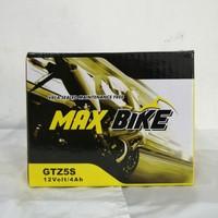 SALE !! Aki motor Honda CS1 125 GTZ5S-BS / YTZ5S Motorcell Aki Kering