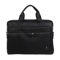 Briefcase Polo Classic 920-01-19 Black