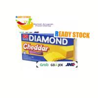 DIAMOND Keju Cheddar 180g