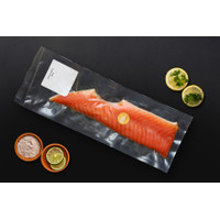 Frozen Salmon Trout Belly Miso Size D (190-210 gram) - Fishop