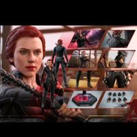 Hot Toys Black Widow Avengers Endgame MISB