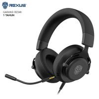 Rexus Thundervox HX25 Stream Headset Gaming