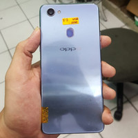 OPPO F7 64GB SECOND