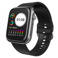Toleda T3 Pro Smartwatch Full Touch Bluetooth Call Original 100%
