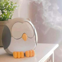 Owl Diffuser Young Living