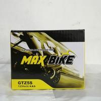 Aki motor Suzuki Spin, Skywave, Shogun 125 GTZ5S Motorcell Aki Kering