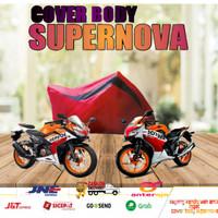 cover/selimut/sarung/mantel body motor CBR , CBR 250 , CBR. 150