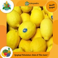 Jeruk Lemon Lokal atau import / 250 gram - sayur dan buah fresh