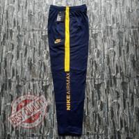 Training nike airmax murah bahan diadora Trening murah Celana Panjang