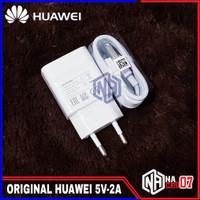 Charger Huawei Y6 2018 ORIGINAL 100% Micro USB
