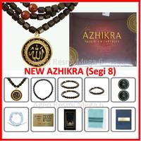 AZHIKRA - AZIKRA Premium Tasbih Kesehatan - Kalung Azikra - Original