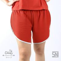 CUIT DAILYWEAR Yuka Celana Pendek Tencel Special Edition
