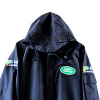 Jaket Outdoor Land Rover Second