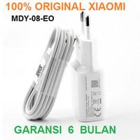 Charger Xiaomi Redmi Note / Redmi 1s / Mi4 / Mi3 Mi 3 Mi 4 Original - MDY-08-eo