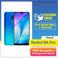 XIAOMI REDMI 8A PRO 3/32GB ORIGINAL TERLARIS TERMURAH - Putih