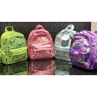 Smiggle Backpack Teeny Tiny Tas Ranse Anak Original Pink Unicorn Asli