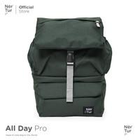 Tas Bayi Modular & Cooler Bag NerTur All Day Pro in Army Green