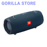 JBL Bluetooth Speaker Portable Xtreme 2 - Blue