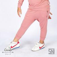 CUIT KIDS Celana Jogger Panjang Anak Unisex Niji Series