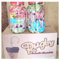Cokelat Payung Rugby