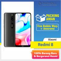 XIAOMI REDMI 8 4+64 GB TERLARIS TERMURAH