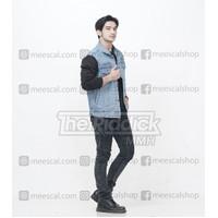JAKET JEANS [ARTIS] RIDDICK 100%ORIGINAL JJR09