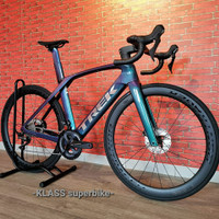 Road Bike Trek Madone SLR6 Project One Amethyst, READY NEW