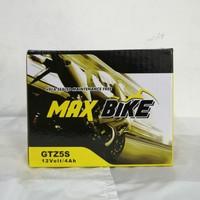 SALE !! Aki motor Honda New Mega Pro GTZ5S/YTZ5S Motorcell Aki kering