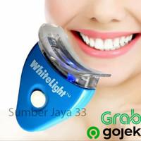 WhiteLight | White Light Teeth - Alat Pemutih Gigi Original