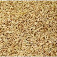 Jual pupuk organik sekam padi mentah murni 1kg