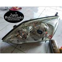 Headlamp Headlight Lampu Depan Honda CRV 2007 2008 2009 2010 2011