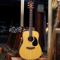Gitar Akustik Segovia Original Solid