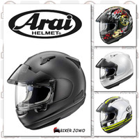 Helm Arai Astral X