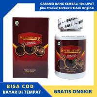 Obat Herbal Benjolan Di Gusi Walatra Sarang Semut SARMUCARE Asli BPOM