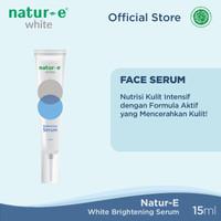 Natur-E White Brightening Serum