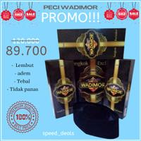 Peci Wadimor kopiah kopeah Songkok hitam polos beludru