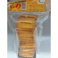 Kue Semprit Cap ED / Kue Semprot Asli Bangka
