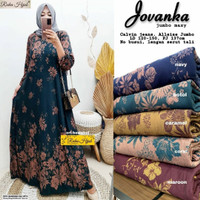 jovanka maxy dress jumbo