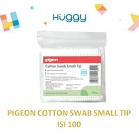 Pigeon Cotton Bud Buds Swab 100 Small Tip