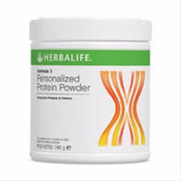#HERBALIFE P.P.P | PERSONALIZED PROTEIN POWDER | F3 | NUTRISI SEHAT