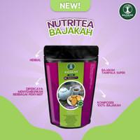 Teh Nutritea Bajakah Asli Kalimantan