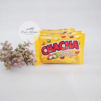 DELFI Chacha Peanut 10gr (1 renceng)