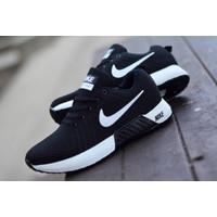 Sepatu Pria Sport Wanita Sepatu Nike Flyknit Terbaru Sepatu Olah raga