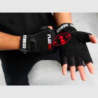 Sarung Tangan Gym Fitness Flex Fit - M