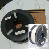 NATURAL PP Filament Printer 3D 1.75 mm Polypropylene - KREAfil