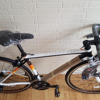 Sepeda Balap Road Bike Polygon Strattos S3 M - NEW READY