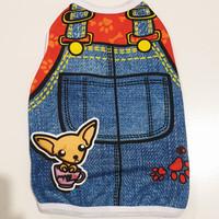 [satuan] Baju Doggie untuk Anjing Kecil Chihuahua Pomeranian