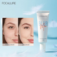 FOCALLURE BLURMAX Primer keep all day base makeup FA138